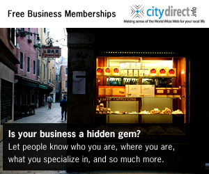 A LaredoDirect.info Business Membership lets people know who you are, what you specialize in, and so much more.